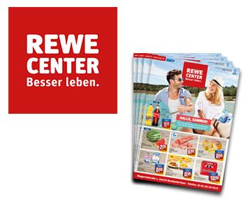 Rewe Angebote Seidnitz Center Dresden